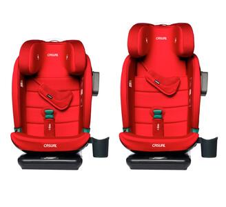 CASUAL - Bestfix Plus i-Size 100-150 cm / ≌ 15 kg - ≌ 36 kg İsofixli Oto Koltuğu