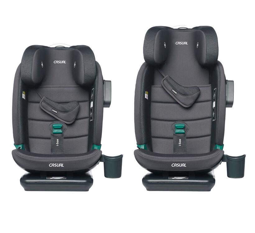 Bestfix Plus i-Size 100-150 cm / ≌ 15 kg - ≌ 36 kg İsofixli Oto Koltuğu