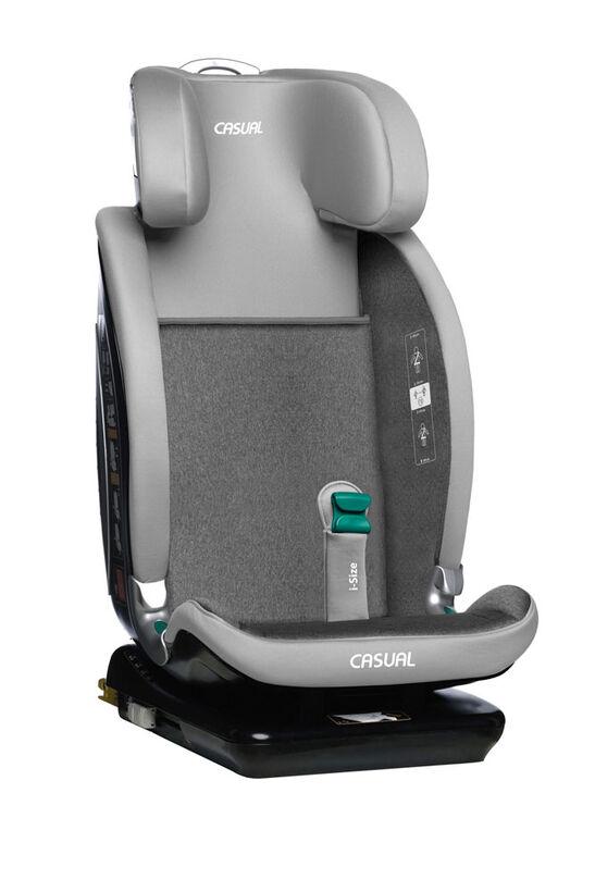 Classfix i-Size 100-150 cm / ≌ 15 kg - ≌ 36 kg İsofixli Oto Koltuğu