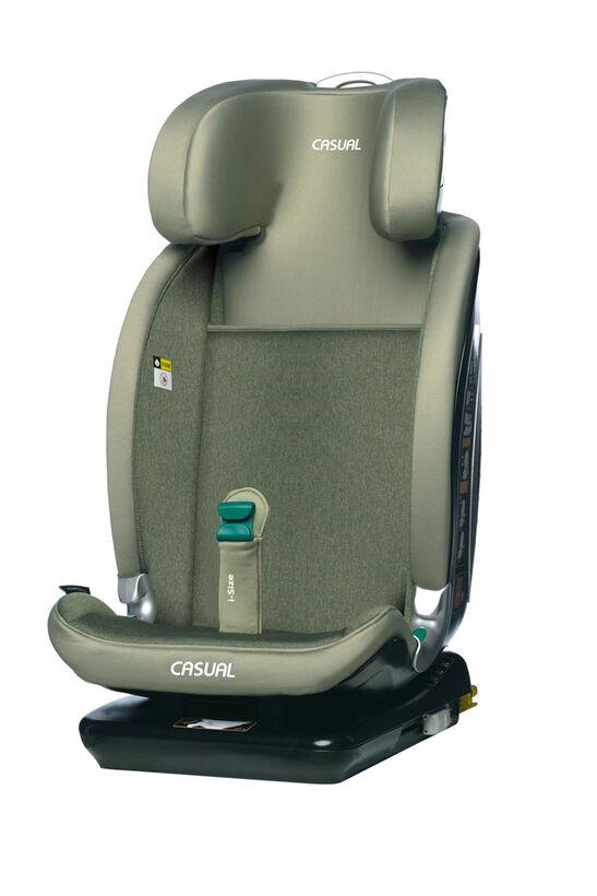 Classfix i-Size 100-150 cm Isofixli Oto Koltuğu