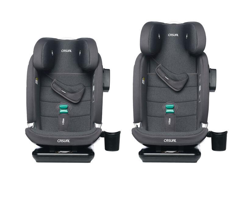 Classfix Plus i-Size 100-150 cm / ≌ 15 kg - ≌ 36 kg İsofixli Oto Koltuğu