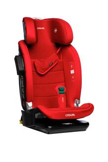 Classfix Plus i-Size 100-150 cm / ≌ 15 kg - ≌ 36 kg İsofixli Oto Koltuğu - Thumbnail