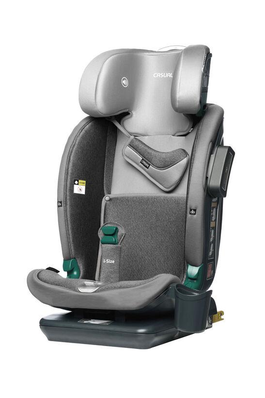 İdealfix Plus i-Size 76-150 cm / ≌ 9 kg - ≌ 36 kg İsofixli Oto Koltuğu